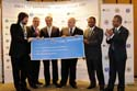 PADF receives $100,000 donation from the Private Sector of the Americas to benefit Haiti