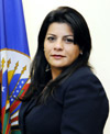 Luz Patricia Mejía