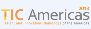 Talent and Innovation Competition - TIC Americas 2013