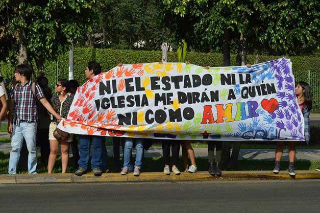 Resultado de imagen de diversidad sexual en america latina universidad