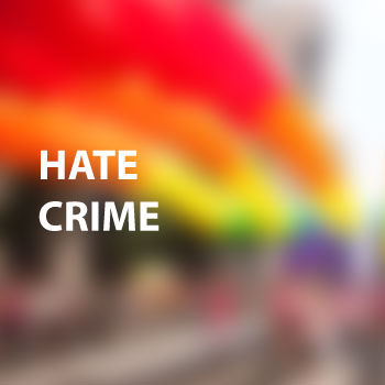 an analysis of the concepts of hate and aggression in the united states The terrorism and extremist violence in the the terrorism and extremist violence in the united states a comparative analysis with violent hate crimes.