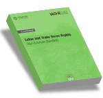 Compendium on Labor and Trade Union Rights. Inter-American Standards