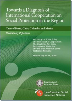 Diagnosis of International Cooperation on Social Protection in the Region