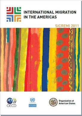 I Reporte Migración Internacional en las Américas