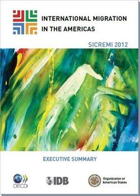 II Reporte Migración Internacional en las Américas
