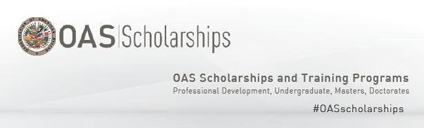OAS :: Scholarships