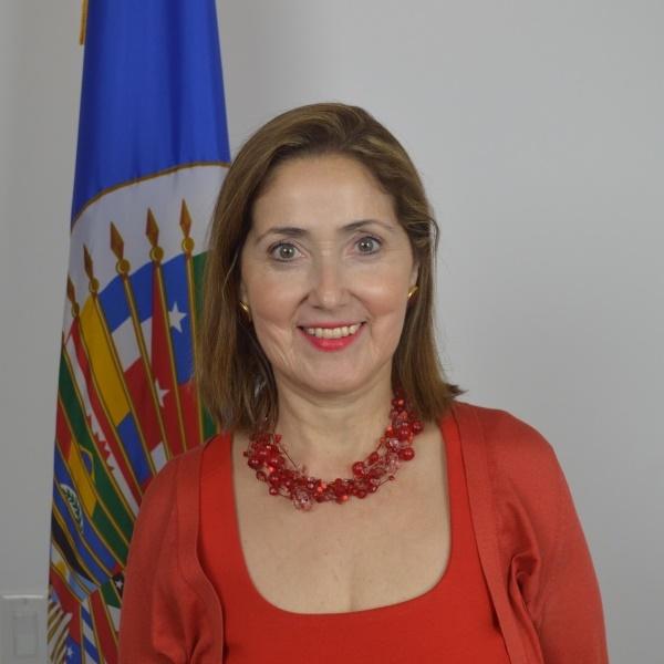 María Ciudad-Real