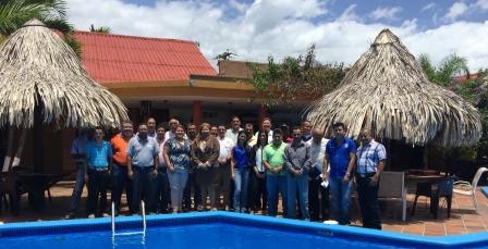 Conference OAS_IADB
