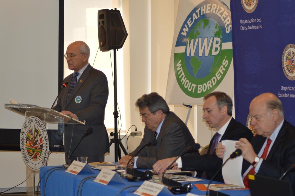 OAS Member States discuss the Post-2015 Development Agenda