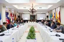 Panamá elige Infraestructura y Tecnología como el tema del Séptimo Foro de Competitividad de las Américas