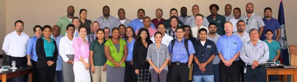 Belize continues to bet on energy efficiency