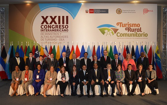 Cooperation in social protection: exchanging experiences, expanding opportunities