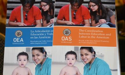 Publication: The Coordination between Education and Labor in the Americas