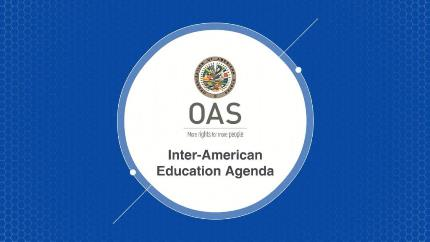 OAS Inter-American Education Agenda
