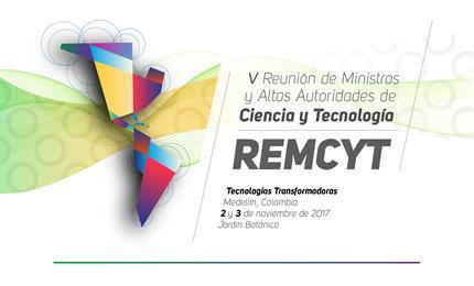 V Reunión de Ministros y Altas Autoridades de Ciencia y Tecnología