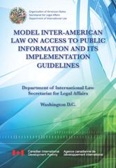 Model Inter-American Law