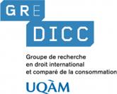 GREDICC (Groupe de recherche en droit international et comparé de la consommation)