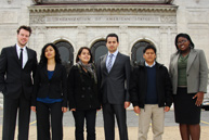 IACHR Fellows 2010 to 2011