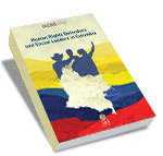Human Rights Defenders and Social Leaders in Colombia