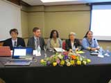 Dialogue on the Human Rights of LGBTI persons in Latin America and the Caribbean