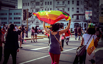 Rights of Lesbian, Gay, Bisexual, Trans and Intersex Persons