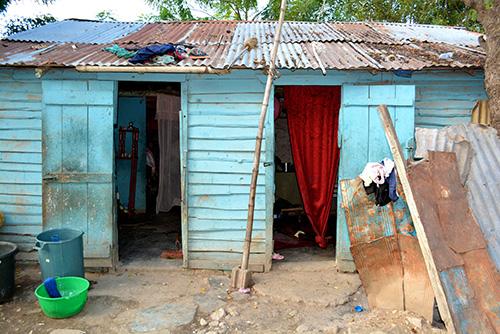 Casas en República Dominicana