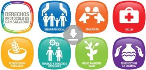 Iconos Protocol San Salvador PSS