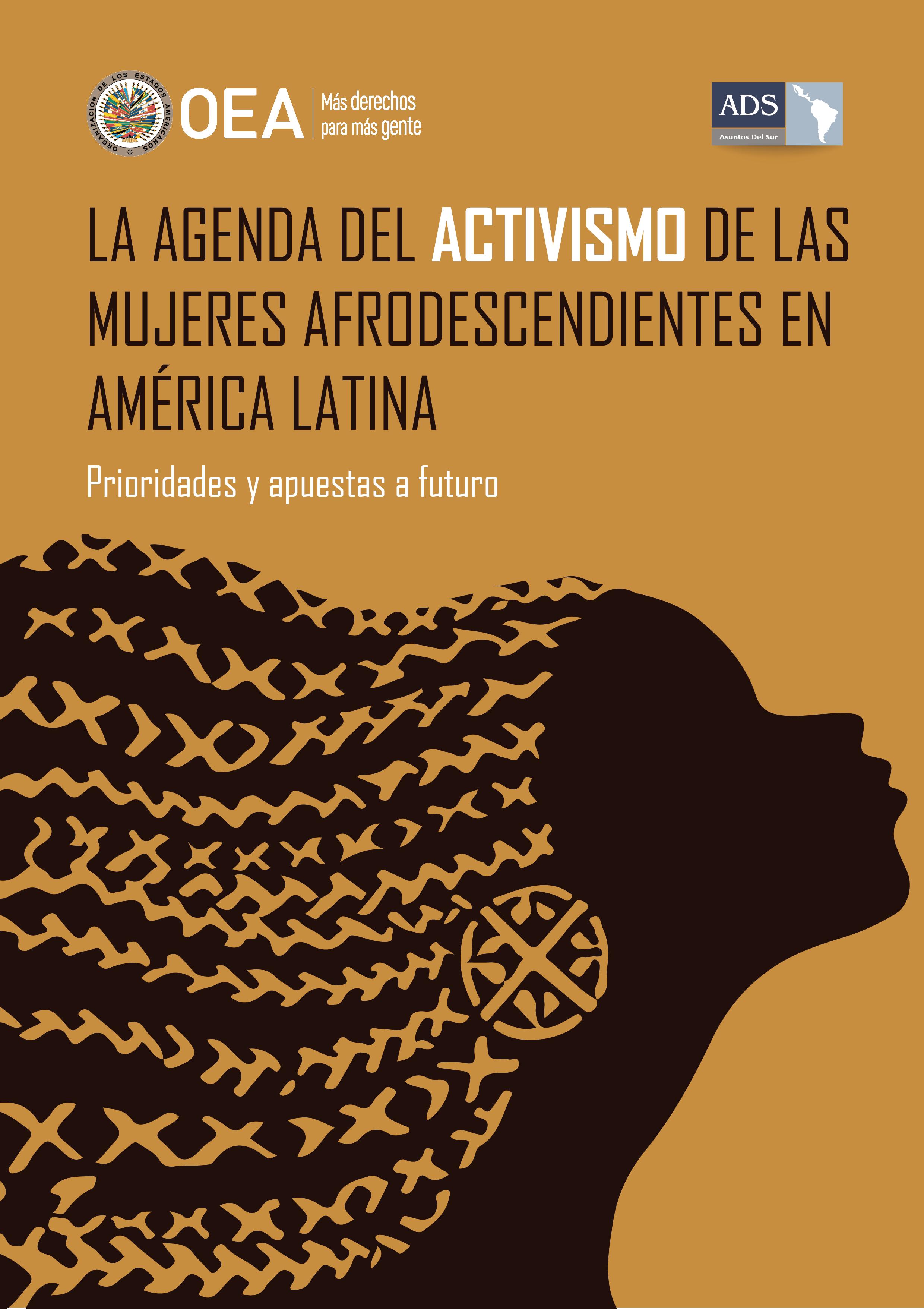 La Agenda del Activismo de las Mujeres Afrodescendientes en América Latina