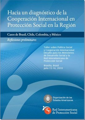 Diagnóstico de la Cooperación Internacional en Protección Social