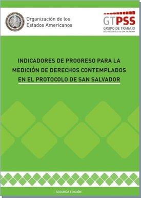 Indicadores de Progreso para la Medición de los Derechos PSS