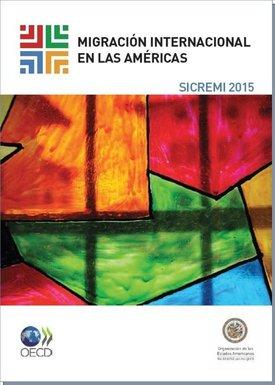 III Reporte Migración Internacional en las Américas