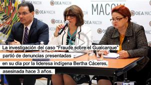 Case Gualcarque