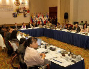 an analysis of the inter american convention on the elimination of all forms of discrimination Inter-american human rights  and the convention on the elimination of all forms of discrimination against persons  natalia frickmann and luiza.