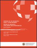 """Memoria del taller """"Retorno de los Migrantes: Retos y Oportunidades"""""""