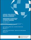 Aprendiendo de Experiencias: Cooperación Bilateral para la Gestión Migratoria