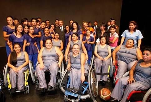 La Convención Interamericana para la Eliminación de todas las Formas de Discriminación contra las Personas con Discapacidad (CIADDIS)