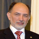 S.E. Sergio Muñoz