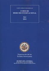XLI Curso de Derecho Internacional (2014)
