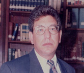 Jonathan T. Fried