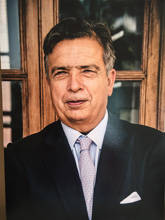 Hernán Salinas Burgos