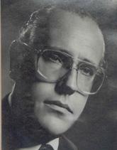 Jorge Reinaldo A. Vanossi
