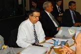 Presentación del Informe Anual período 2011-2012