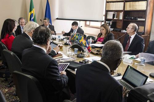 Comité Jurídico Interamericano culmina Octogésimo Séptimo Período Ordinario de sesiones