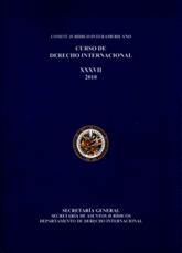 XXXVII Curso de Derecho Internacional (2010)
