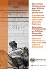 Convenciones Interamericanas sobre Arbitraje Comercial Internacional