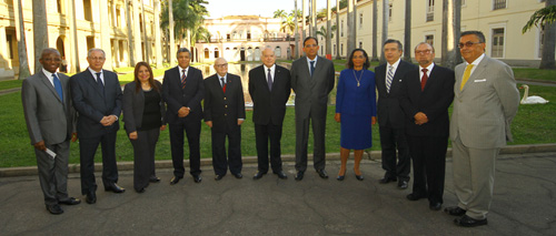 Inter-American Juridical Committee (IAJC)
