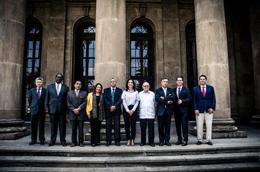 Inter-American Juridical Committee successfully concludes 91st Regular Session