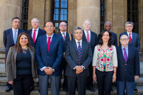 Inter-American Juridical Committee concludes its Eighty-Sixth Regular Session