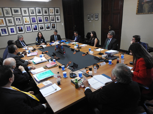 The 95th Regular Session of the Inter-American Juridical Committee Concludes