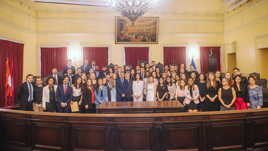 46th Course on International Law concludes successfully